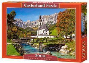 RAMSAU GERMANY CASTORLAND 3000 ΚΟΜΜΑΤΙΑ