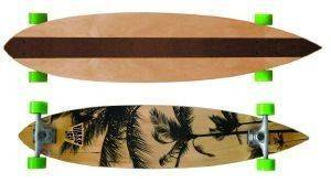 SKATEBOARD SPORT1 HYPSTAR NATURAL