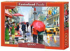 NEW YORK CAFE CASTORLAND 2000 ΚΟΜΜΑΤΙΑ