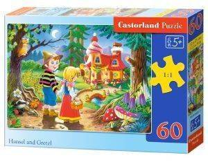 HANSEL AND GRETEL CASTORLAND 60 ΚΟΜΜΑΤΙΑ