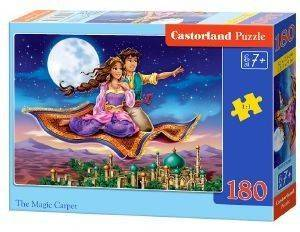 THE MAGIC CARPET CASTORLAND 180 ΚΟΜΜΑΤΙΑ
