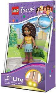 LEGO FRIENDS ANDREA KEY LIGHT