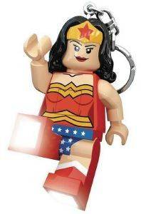 LEGO SUPER HERO WONDERWOMAN KEY LIGHT