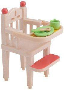 SYLVANIAN FAMILIES BABY HIGH CHAIR [2928]
