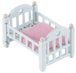 SYLVANIAN FAMILIES BABY BED SET [5152]