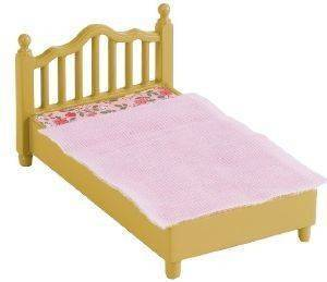 SYLVANIAN FAMILIES BED SET FOR ADULT [5146]