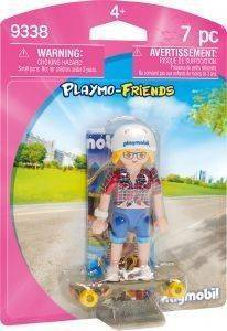 PLAYMOBIL 9338 SKATEBOARDER