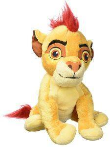 ΛΟΥΤΡΙΝΟ MAGIC TOYS LION GUARD KION 25CM