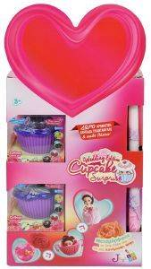 JUST TOYS CUP CAKE WEDDING SPECIAL EDITION ΚΟΥΚΛΙΤΣΕΣ ΝΥΦΕΣ [1105LA] ANGELA