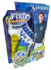MESSI FOOT BUBBLES STARTER PACK MEF08000 - ΛΕΥΚΟ