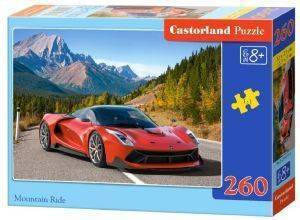 MOUNTAIN RIDE CASTORLAND 260 ΚΟΜΜΑΤΙΑ