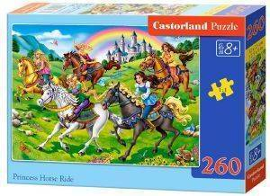PRINCESS HORSE RIDING CASTORLAND 260 ΚΟΜΜΑΤΙΑ