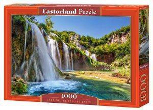LAND OF THE FALLING LAKES CASTORLAND 1000 ΚΟΜΜΑΤΙΑ