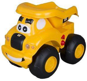ΦΟΡΤΗΓΟ CATERPILLAR JUNIOR - MOVE & GROOVE MACHINES - HAULIN HARRY [36/80496]