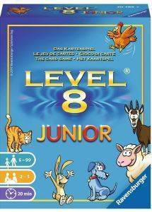 ΕΠΙΤΡΑΠΕΖΙΟ RAVENSBURGER LEVEL 8 JUNIOR [20786]