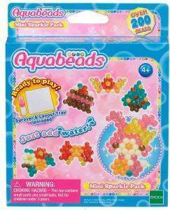 AQUABEADS COMPLETE -  MINI SPARKLE PACK [32758]