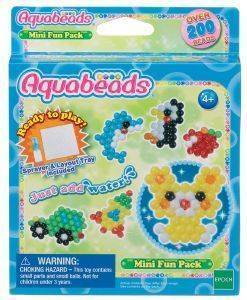AQUABEADS COMPLETE - MINI FUN PACK [32748]