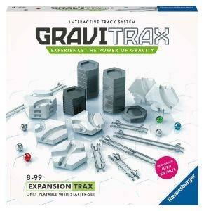 GRAVITRAX RAVENSBURGER EXPANSION SET TRAX [26089]