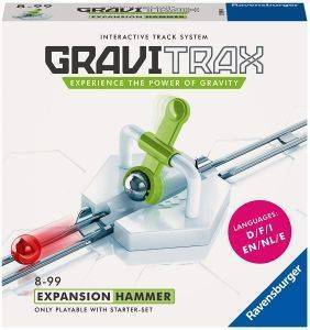 GRAVITRAX RAVENSBURGER EXPANSION SET HAMMER [26097]