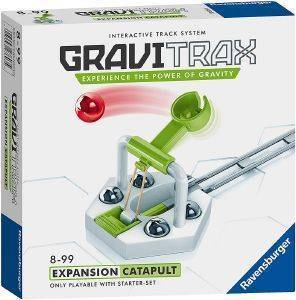 GRAVITRAX RAVENSBURGER EXPANSION SET CATAPULT [26098]