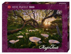 MAGIC FORESTS CALLA CLEARING HEYE 1000 ΚΟΜΜΑΤΙΑ