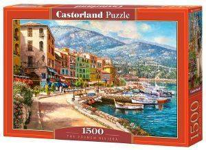 THE FRENCH RIVIERA CASTORLAND 1500 ΚΟΜΜΑΤΙΑ