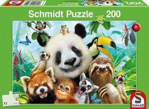 ANIMAL FUN SCHMIDT 200 ΚΟΜΜΑΤΙΑ