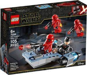 LEGO 75266 SITH TROOPERS BATTLE PACK