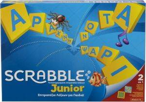 SCRABBLE JUNIOR [Y9672]