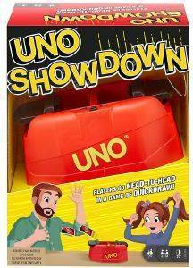 MATTEL UNO SHOWDOWN [GKC04]