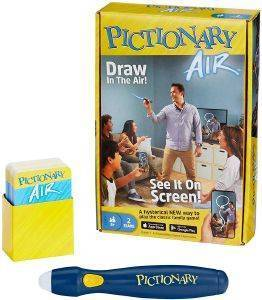 MATTEL PICTIONARY AIR [GWT11]