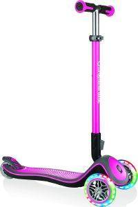 ΠΑΤΙΝΙ GLOBBER  ELITE MASTER LIGHTS PINK (662-110)