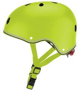 ΚΡΑΝΟΣ GLOBBER PRIMO LIGHTS - LIME GREEN 505-106 (XS/S)