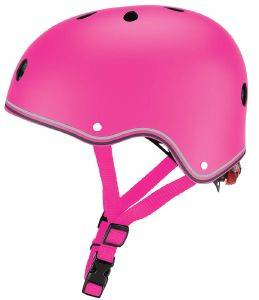 ΚΡΑΝΟΣ GLOBBER PRIMO LIGHTS - DEEP PINK 505-110 (XS/S)