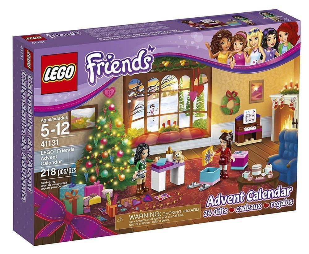 LEGO 41131 LEGO FRIENDS ADVENT CALENDAR