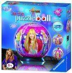 PUZZLE BALL - PUZZLE BALL RAVENSBURGER ΗΑΝΝΑΗ ΜΟΝΤΑΝΑ (96 ΚΟΜΜΑΤΙΑ)