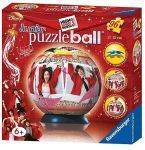 PUZZLE BALL - PUZZLE BALL RAVENSBURGER HIGH SCHOOL MUSICAL 3 (96 KOMMATIA)
