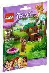 LEGO - LEGO 41023 FRIENDS FAWN'S FOREST