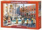 PUZZLES 3000 - THE TREVI FOUNTAIN - 3000 ΚΟΜΜΑΤΙΑ