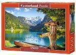 PUZZLES 1500 - GOSAUSEE  CASTORLAND 1500 ΚΟΜΜΑΤΙΑ