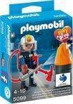 PLAYMOBIL - PLAYMOBIL 5099 PLAY AND GIVE ΠΥΡΟΣΒΕΣΤΗΣ
