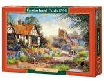 PUZZLES 1500 - VILLAGE CHARMS CASTORLAND 1500 ΚΟΜΜΑΤΙΑ