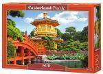 PUZZLES 500 - BEAUTIFUL CHINA CASTORLAND 500 ΚΟΜΜΑΤΙΑ