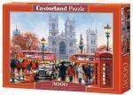 PUZZLES 3000 - WESTMINSTER ABBEY CASTORLAND 3000 ΚΟΜΜΑΤΙΑ