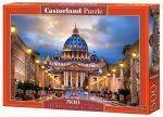 PUZZLES 500 - THE BASILICA OF ST. PETER CASTORLAND 500 ΚΟΜΜΑΤΙΑ
