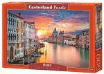 PUZZLES 500 - VENICE AT SUNSET CASTORLAND 500 ΚΟΜΜΑΤΙΑ