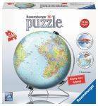 PUZZLE BALL - ΥΔΡΟΓΕΙΟΣ ΣΦΑΙΡΑ RAVENSBURGER ΣΤΑ ΑΓΓΛΙΚΑ - 540 ΚΟΜΜΑΤΙΑ