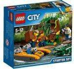 LEGO - LEGO 60157 JUNGLE STARTER SET