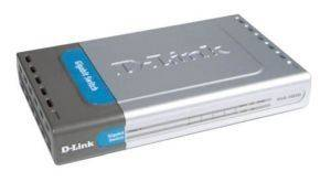 D-LINK DGS-1005D GIGABIT SWITCH 5-PORT