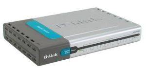 D-LINK DGS-1008D GIGABIT SWITCH 8-PORT